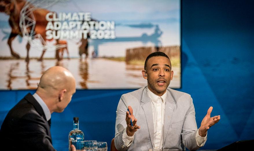 Climate Adaptation Summit startschot van 10 jaar actie