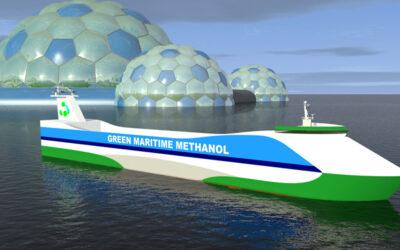 'Methanol haalbaar als alternatieve brandstof'