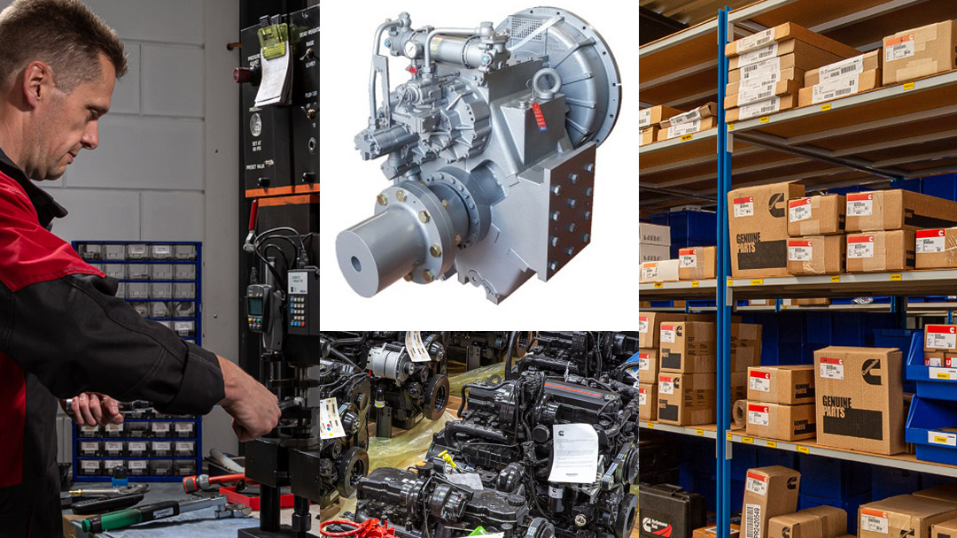 Diesel Engines Online