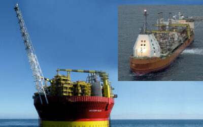 Kenzfigee wins five-year service contract from Dana Petroleum