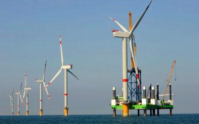 Intensive course 'North Sea Energy': 2-5 februari (15% korting voor IRO leden)