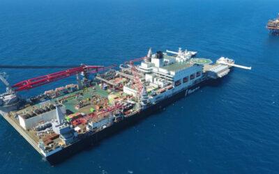Shell 'berooft' Britten van goudmijn Brent-olieveld en schrapt banen