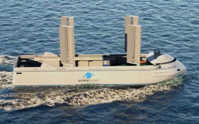 Neptune Marine bouwt 'raketschip'