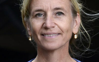 Thecla Bodewes benoemd als boegbeeld van Topsector Water & Maritiem