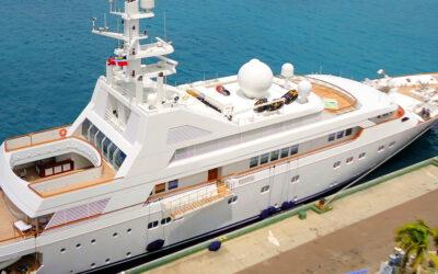 RH Marine lanceert netwerk van de toekomst voor jachtbouw sector