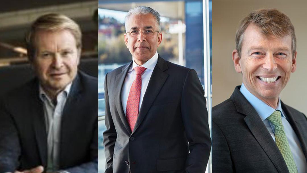 Alfa Laval & Mærsk Mc-Kinney Møller Center gaan samenwerking aan