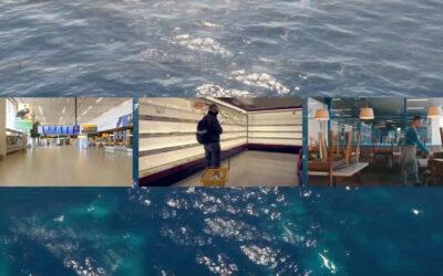 Masterplan voor een emissieloze maritieme sector