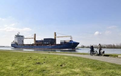 Duurzame rivieren: een verdienmodel voor de innovatieve delta tech?