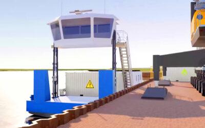 KOTUG INTERNATIONAL LAUNCHES INLAND SHIPPING DIVISION