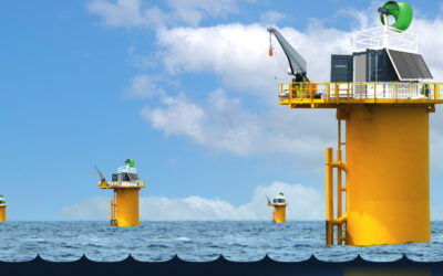 Amphibious Energy and CORROSION join forces to launch the ICCP-POD