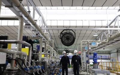 TES start in Rotterdam met grootschalige recycling batterijen elektrische voertuigen