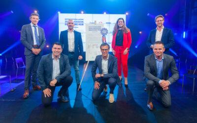 Lancering Zero Emission Dredging Hub