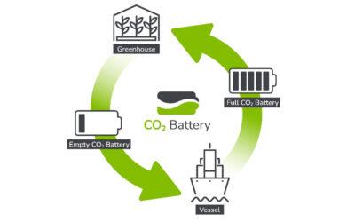 VALUE MARITIME kondigt installatie van eerste CO₂ afvang en opslag aan boord van een schip wereldwijd aan