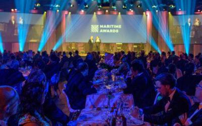 Genomineerden Maritime Innovation Award 2021 bekend